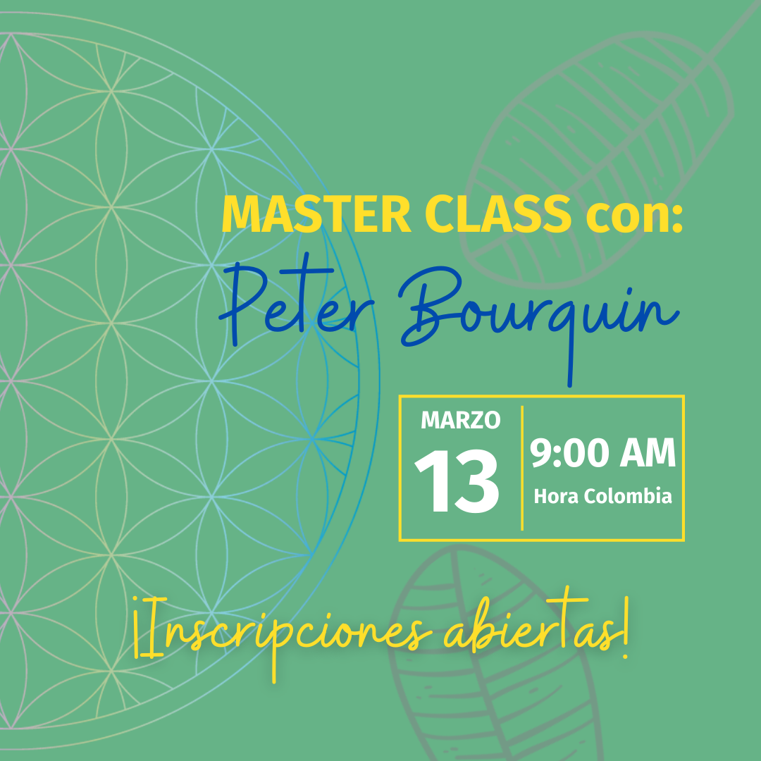 MASTER CLASS ON-LINE #SERcaPAZde… MANEJAR LA PIRAMIDE DEL TRAUMA.